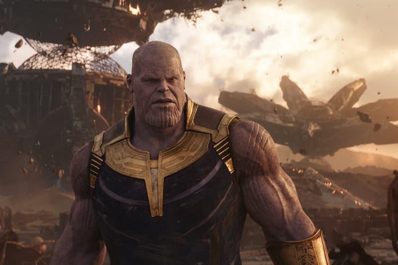 導演 Russo Brothers 坦承《Avengers: Infinity War》中本有機會擊敗 Thanos