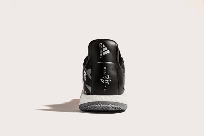 adidas Basketball 推出 2019 中國新年系列