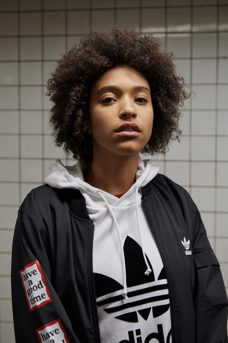 adidas Originals by have a good time 全新聯名系列正式發佈