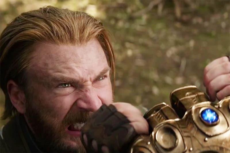 Marvel 迷推論 Thanos 在電影中不擊殺 Captain America 真正主因