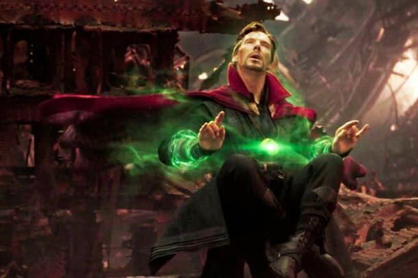 Marvel 影迷推論 Dr. Strange 在《Avengers: Endgame》的實際計劃