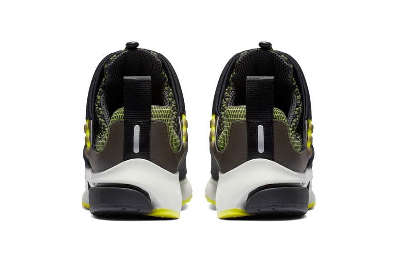 COMME des GARÇONS HOMME PLUS x Nike 全新聯名 Air Presto 系列登場