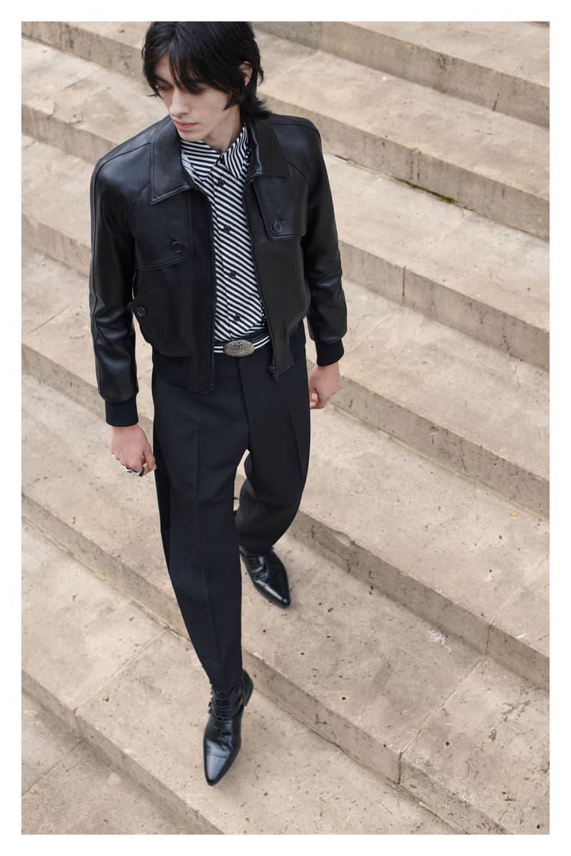 Givenchy 發佈 2019 秋冬系列