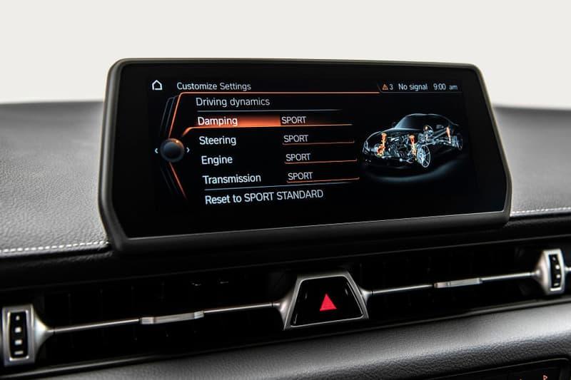 TOYOTA 正式發佈 2020 年全新 Supra 跑車