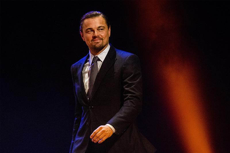 Leonardo DiCaprio 秘密作證馬來西亞政府高層詐欺案醜聞