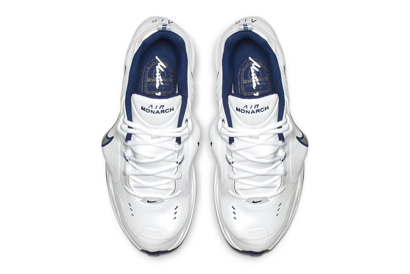 Martine Rose x Nike Air Monarch IV 發售詳情公開
