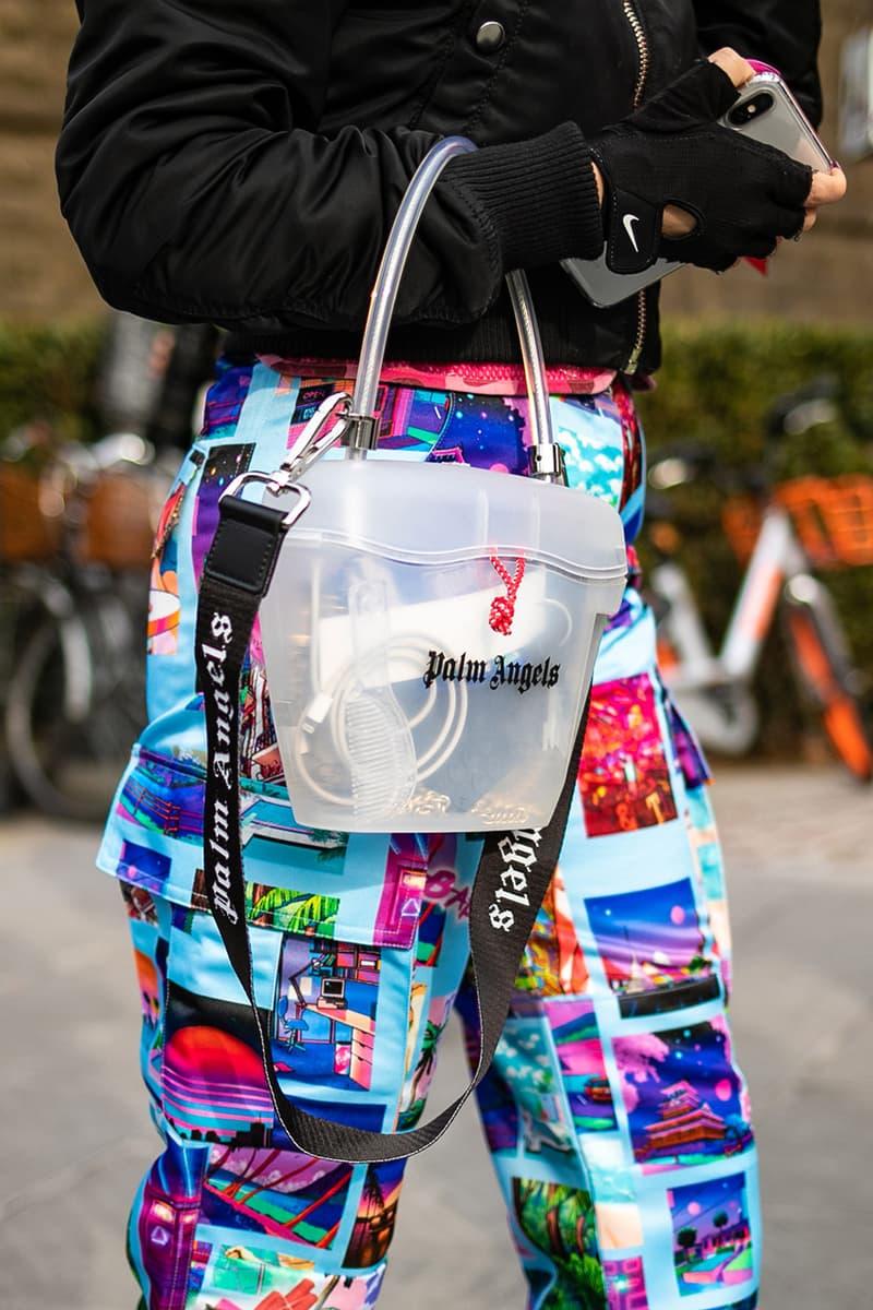 Street Style: Pitti Uomo 95 街拍特輯