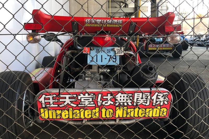 力挽狂瀾!MariCAR 積極抗議他們與 Nintendo 毫無關係