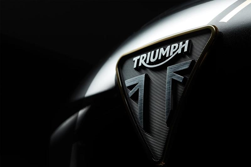 Triumph 極罕有全新世代 Rocket III 登場