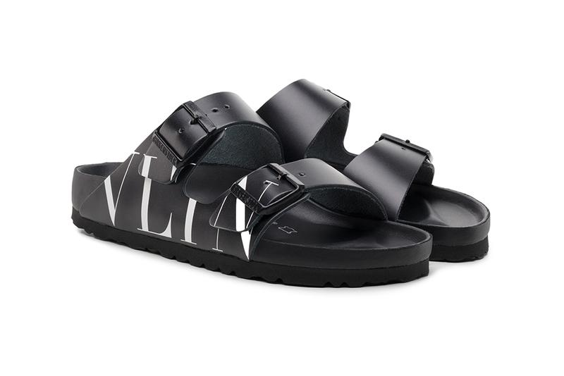 Valentino Birkenstock Arizona Sandals