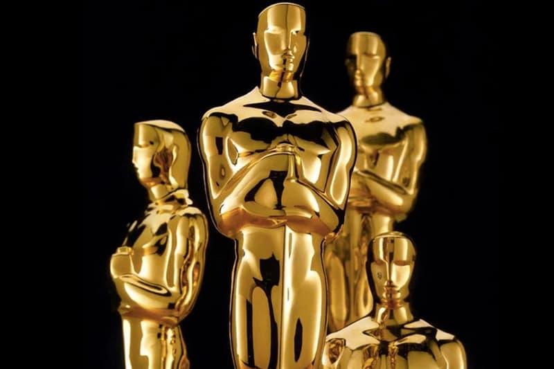 第 91 屆奧斯卡金像獎完整得獎名單