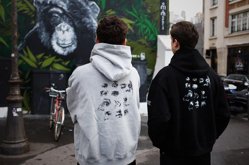 INGENIOUS 於巴黎街頭打造 2019 春夏「Kids in Paris」造型特輯