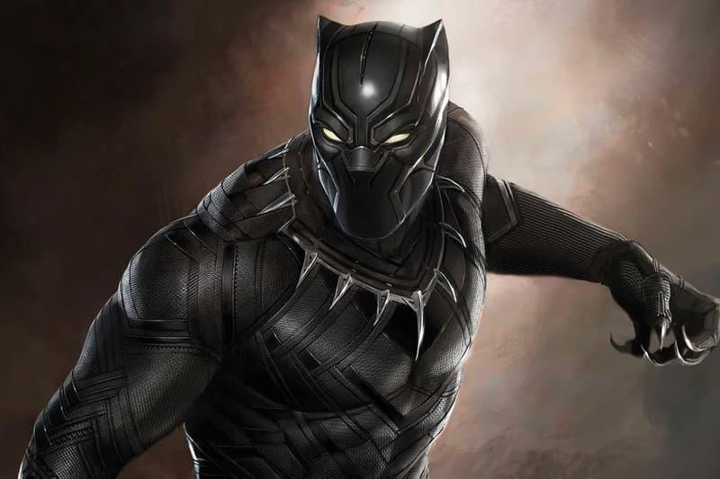 Marvel 為慶祝黑人歷史月免費放送 Black Panther 系列漫畫