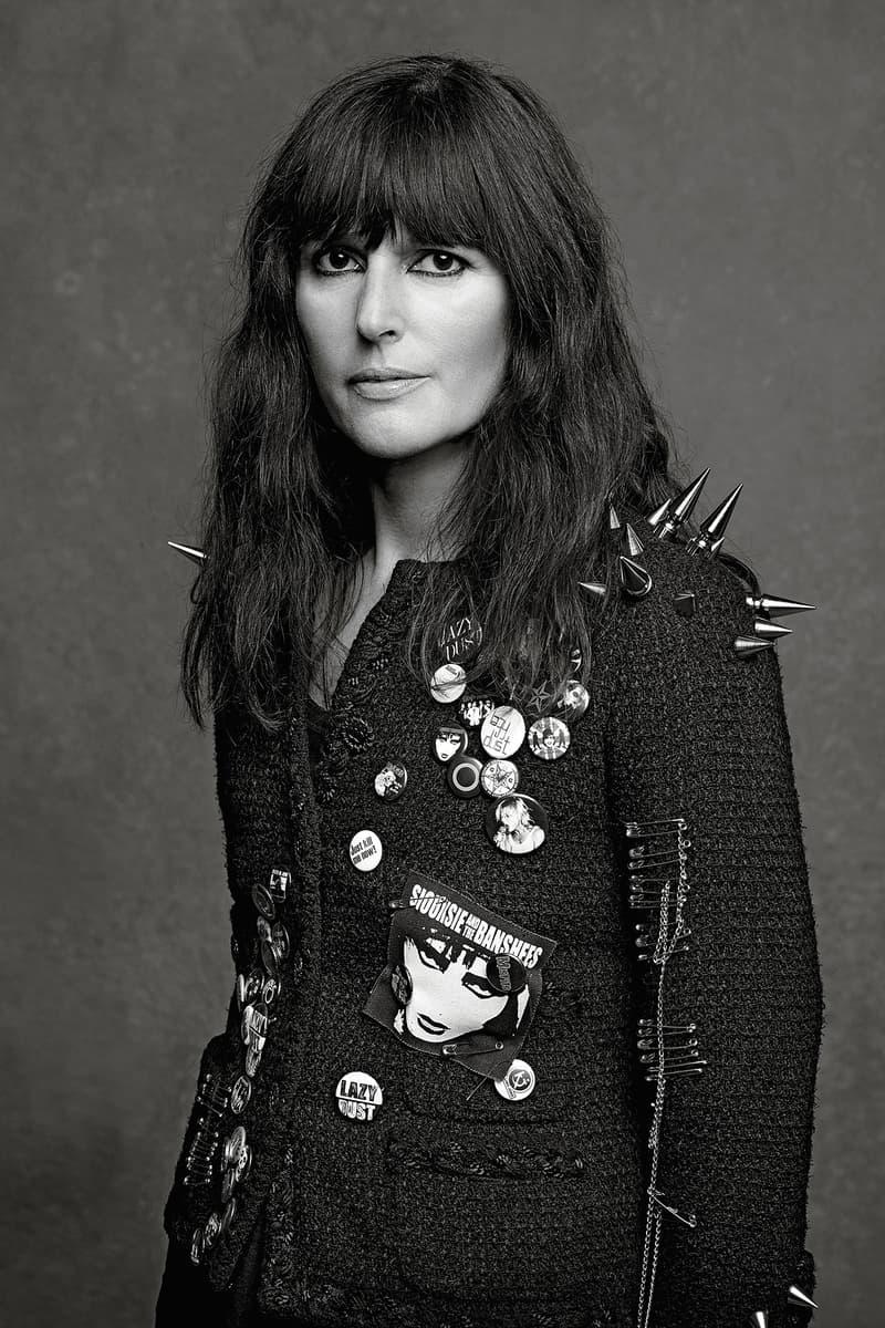 CHANEL 宣佈將由 Virginie Viard 接任 Karl Lagerfeld
