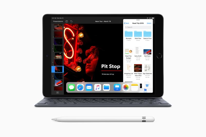 Apple 推出全新 iPad Air 及 iPad mini