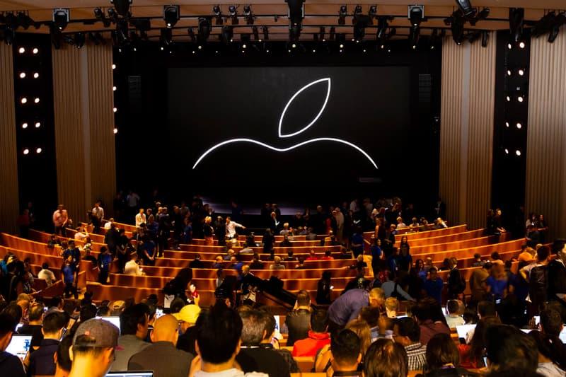 Apple 宣佈將於 3 月 25 日舉辦特別活動