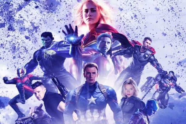 Russo 兄弟導演表示《Avengers: Endgame》已後製完成