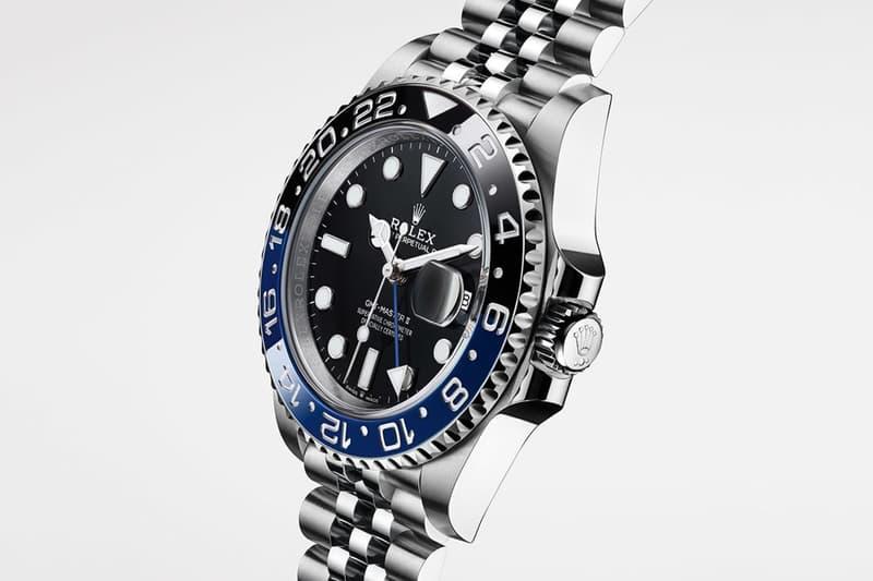 Baselworld 2019 – Rolex 推出全新腕錶系列