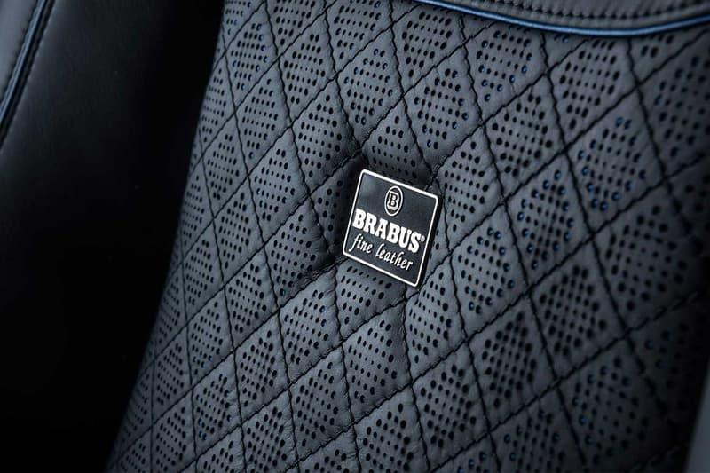 Brabus 打造 G63 全新 4x4² 改裝車型