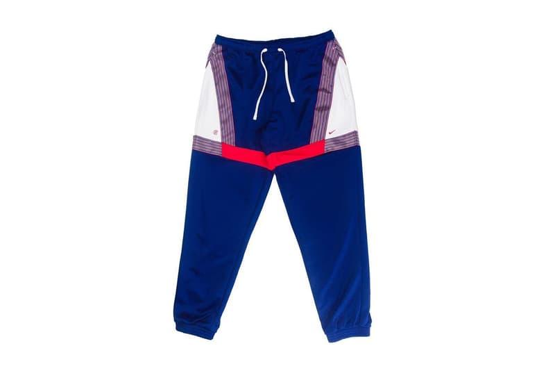 CLOT x Nike 全新聯名服飾系列揭曉