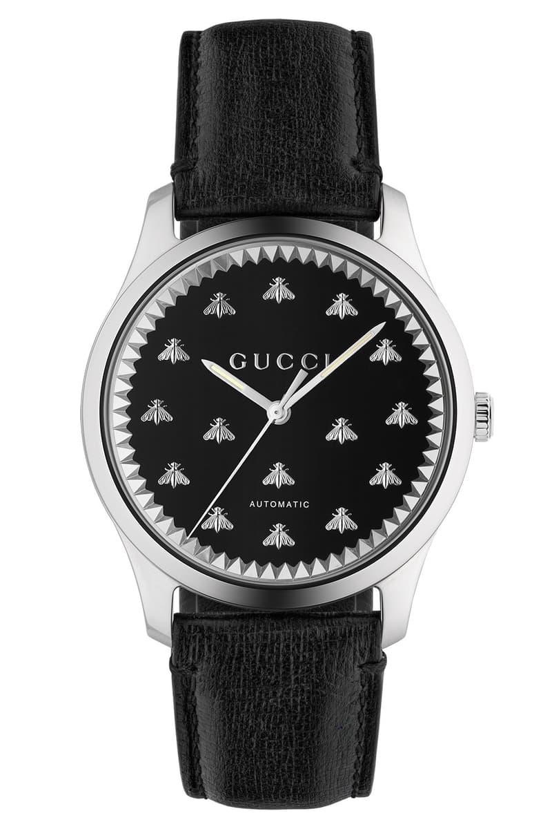 Baselworld 2019 − Gucci 全新腕錶系列發佈
