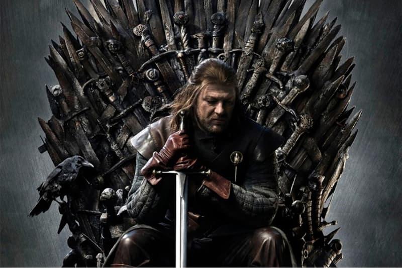 HBO 於全球秘密隱藏 6 只《Game of Thrones》鐵王座