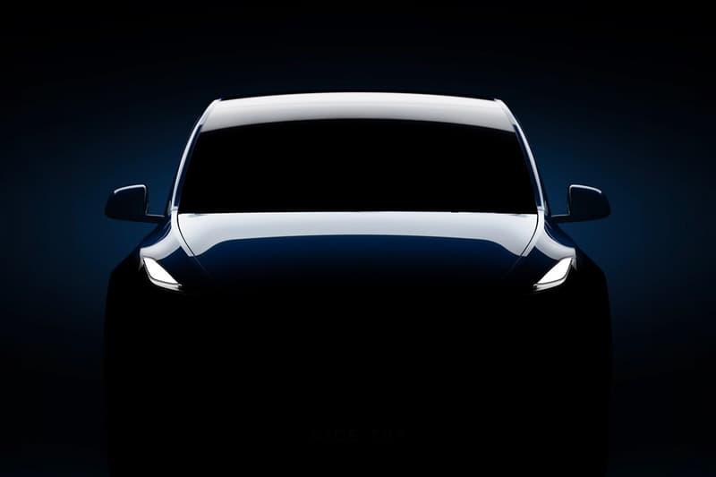Tesla Model Y 發佈會邀請函暗藏「神秘訊息」