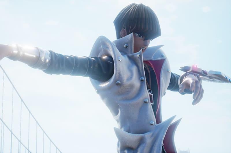 人氣亂鬥遊戲《Jump Force》最新預告揭示「海馬瀨人」登場