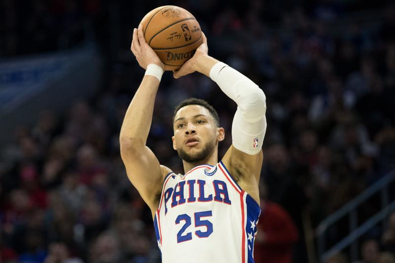 Kobe Bryant 建議 Ben Simmons 每天練習投籃十小時: 否則他的生涯會在遺憾中結束