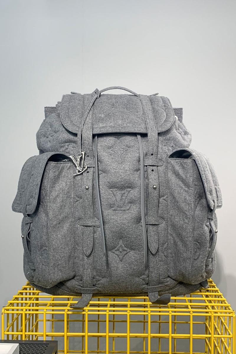 Louis Vuitton 2019 秋冬系列話題單品售價揭曉