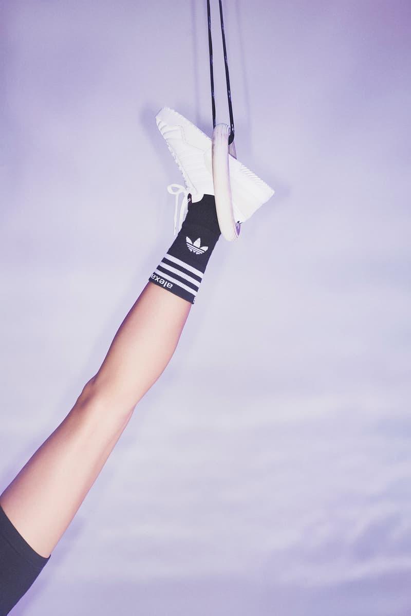 adidas Originals by Alexander Wang 聯名系列 Season 5 正式發佈