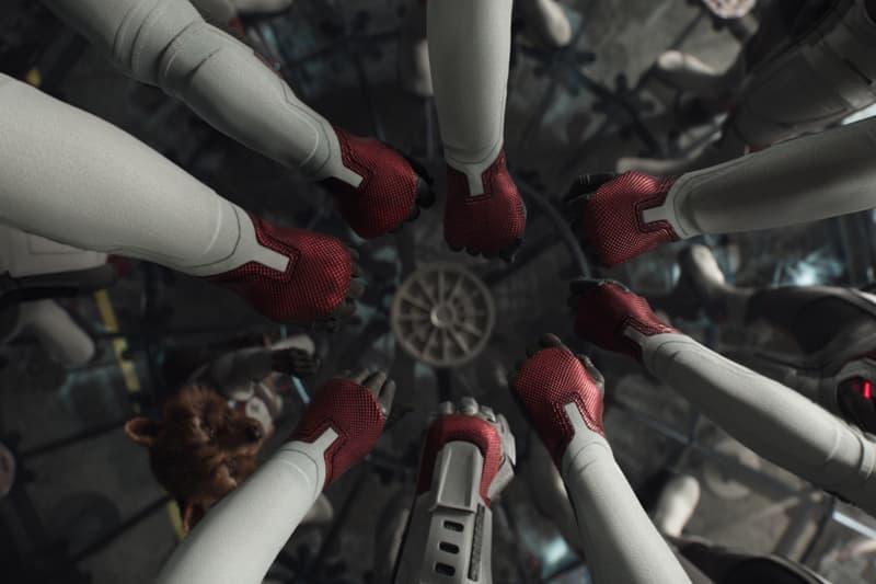 《Avengers: Endgame》美國首日開畫票房創新紀錄