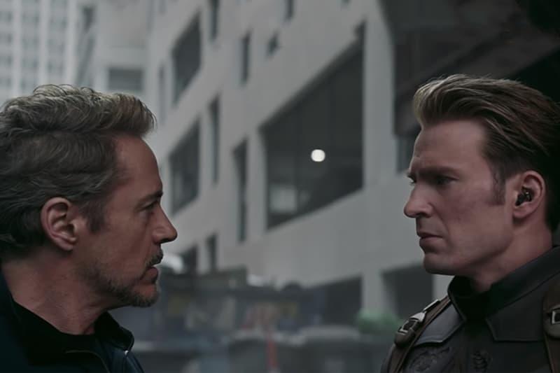 導演坦承《Avengers: Endgame》最新預告片段非正片劇情