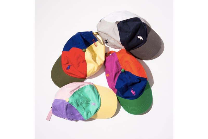 BEAMS x Polo Ralph Lauren 攜手打造史上初之聯名系列