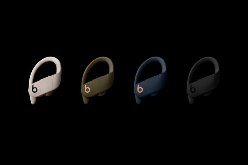 Beats by Dr. Dre 正式發佈真無線耳機 Powerbeats Pro