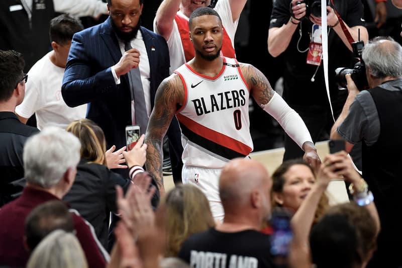 NBA 季後賽 2019 − Damian Lillard 回應 Paul George 的「爛投說」:你的防守也很糟!