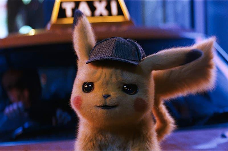 《Pokémon: Detective Pikachu》首次映後評價出爐