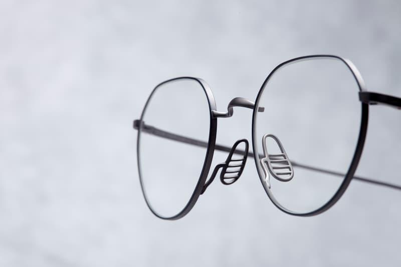 DITA & THOM BROWNE 新系列眼镜预览