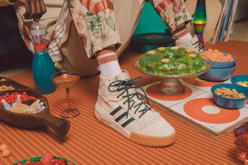 Eric Emanuel x adidas Originals 2019 春夏系列登場