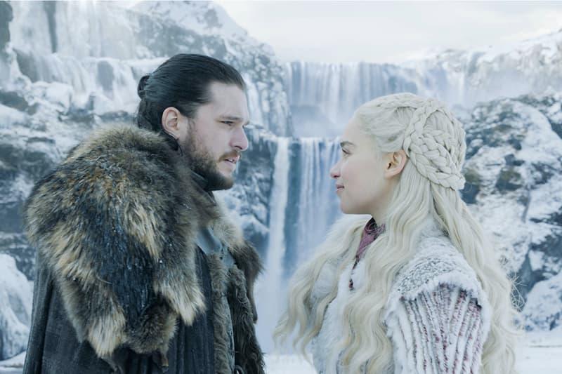 《Game of Thrones》最終季第二集預告搶先放送