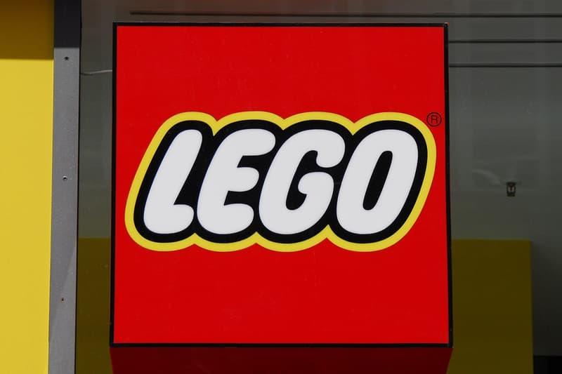 LEGO 擊敗 Apple 與 Rolex 登上英國超級品牌榜首