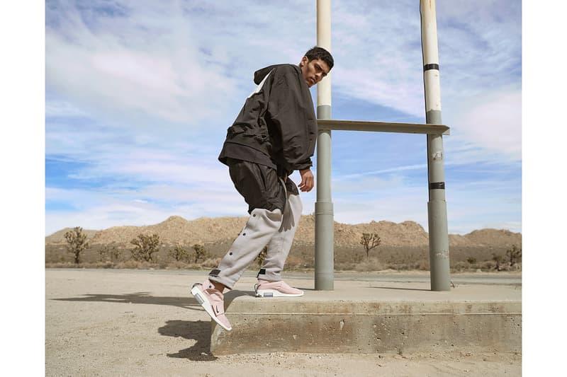 Fear of God x Nike 第二波聯名系列正式發佈
