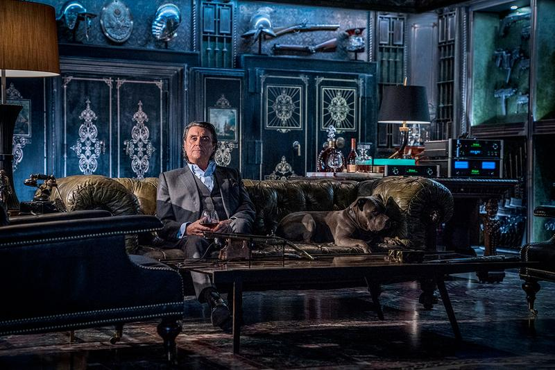 《John Wick 3: Parabellum》最新電影劇照釋出