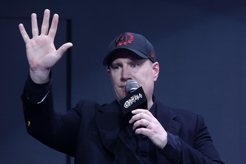 Marvel Studios 總裁表示《Spider-Man: Far From Home》才是 MCU 第三階段最終部