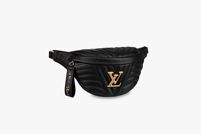 Louis Vuitton 2019 夏季 New Wave 腰包上架