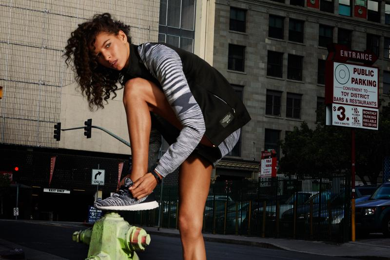 Missoni x adidas 聯名 UltraBOOST 系列正式發佈