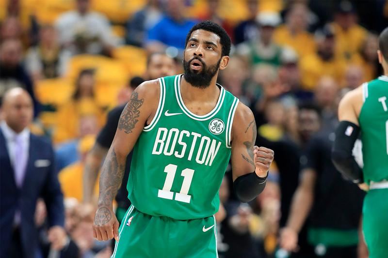 NBA 季後賽 2019 − Boston Celtics 橫掃 Indiana Pacers 率先晉級第 2 輪