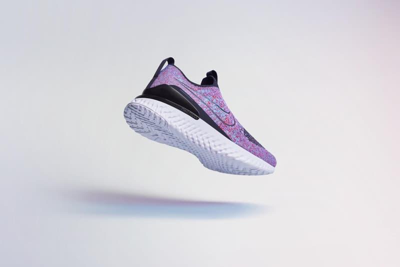 搶先預覽 Nike 全新鞋款 Phantom React Flyknit