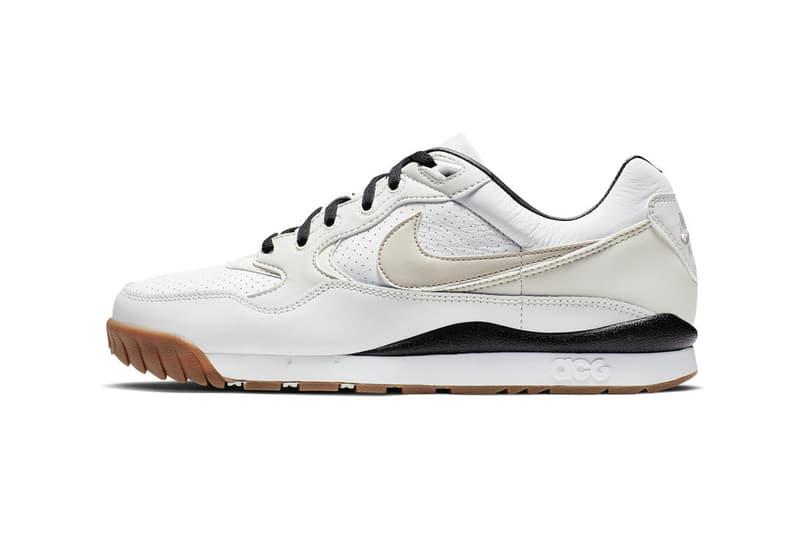 Nike Air Wildwood ACG 全新配色即將上架