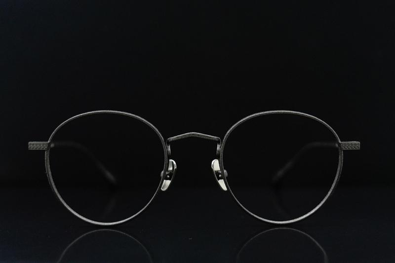 OWDEN Eyewear「石頭紋」Berlin 鏡款登場